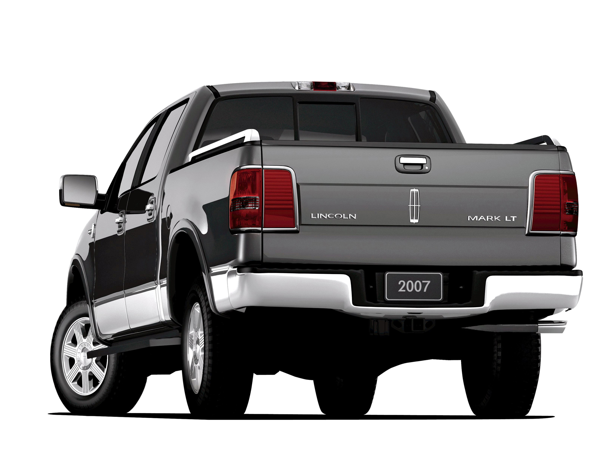 Lincoln Mark LT - 2048 x 1536, 12 из 19
