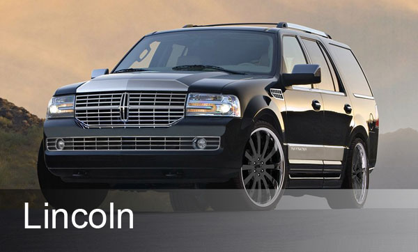 Lincoln - 600 x 362, 02 из 11