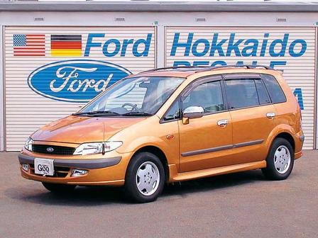 Ford Ixion