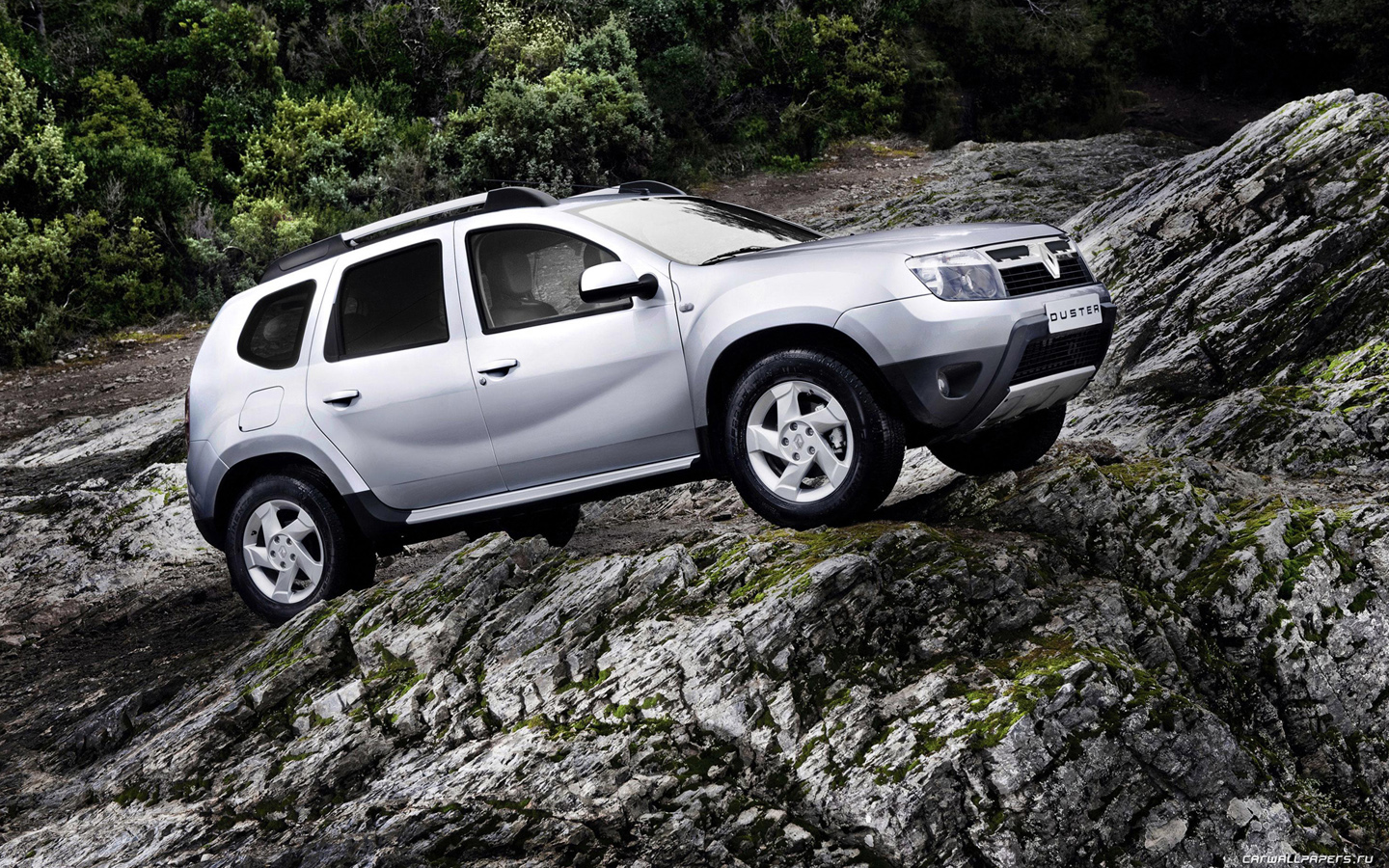 Renault Duster: 11 фото